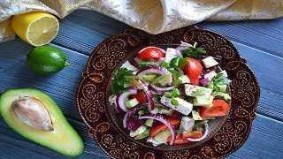 Салат с курицей и фасолью — лучшие рецепты: разные способы приготовления на каждый день