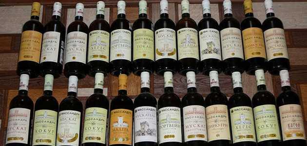 Как из сухого вина сделать крепленое