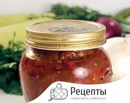 Лучшая «семерка» рецептов баклажанов, приготовленных в аджике — обалденная закуска на зиму