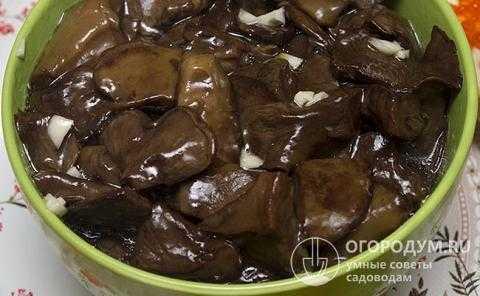 Как солить белые грузди холодным и горячим способом в домашних условиях? самые проверенные и простые рецепты!