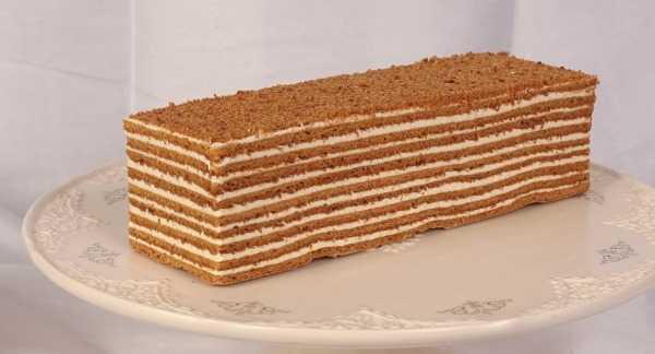 Как правильно сделать торт «рыжик»: пошаговый рецепт с фото