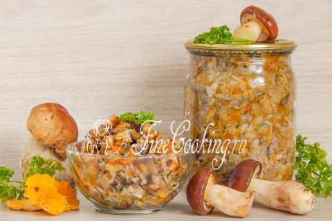 Очень вкусная икра из моркови на зиму: рецепты