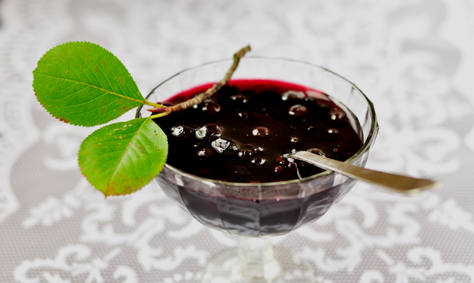 Черноплодная рябина с апельсином 5 рецептов варенья - скороспел
