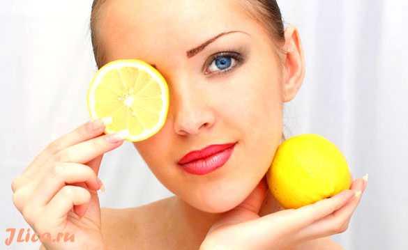 Маски для лица из лимона   компетентно о здоровье на ilive