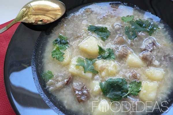 Груздянка из замороженных груздей: рецепты с фото, как приготовить суп - растения и огород