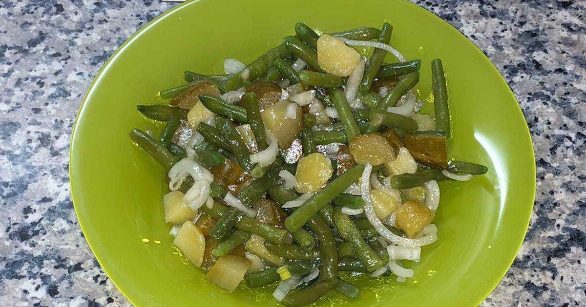Салат «21 век»: рецепт, ингредиенты и особенности приготовления