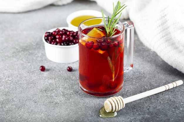 Имбирь с лимоном и медом - лекарство от простуды и для иммунитета