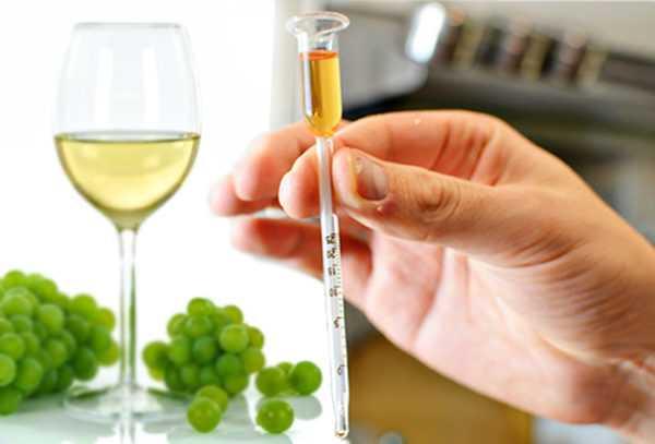 Пастеризация вин