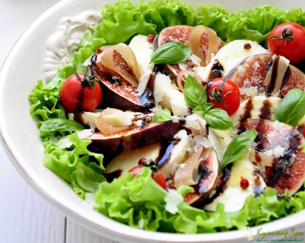 Салат «фаворит» - вкусное блюдо для торжества и не только!