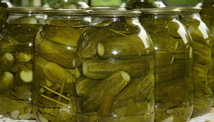 """Салат из огурцов на зиму """"пальчики оближешь"""" - самые вкусные и простые рецепты"""