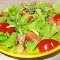 Слоеные салаты с курицей