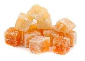 Цукаты из папайи: полезные свойства, различные способы приготовления. Калорийность цукатов, суточная норма и правила употребления.