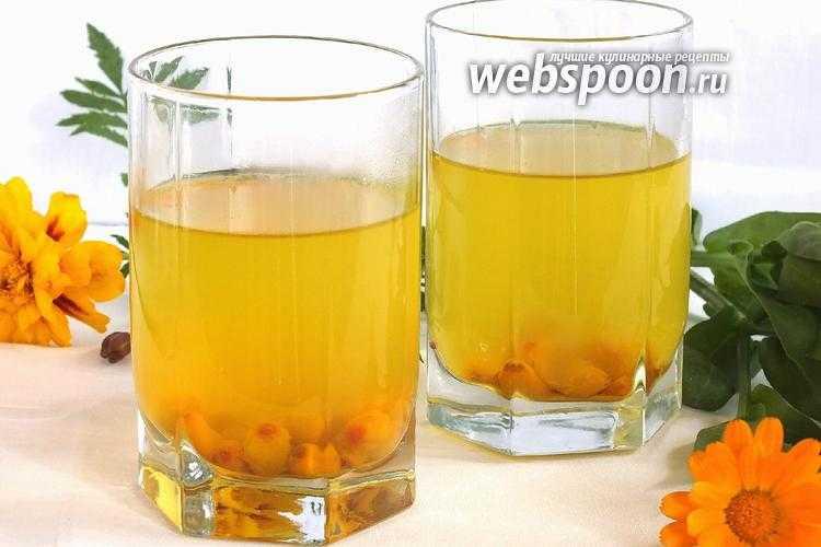 Облепиха - польза и вред - масло и рецепты с облепихой
