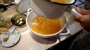 Ткемали из красной алычи: рецепт на зиму и 10 способов приготовления соуса в домашних условиях
