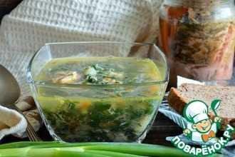 Суп с крапивой и клецками: особенности подготовки ингредиентов, пошаговое руководство по приготовлению. Лучшие рецепты с укропом, шпинатом и мясом.