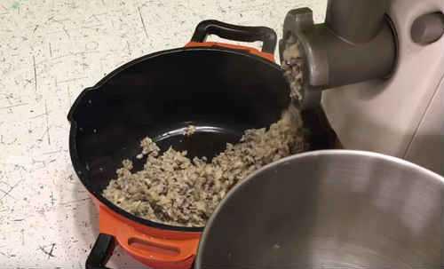 Вкусная грибная икра. рецепты приготовления на зиму. 7 вариантов из лесных грибов или шампиньонов