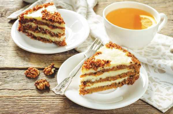 Торт из печени говяжьей с морковью и луком, рецепт с фото