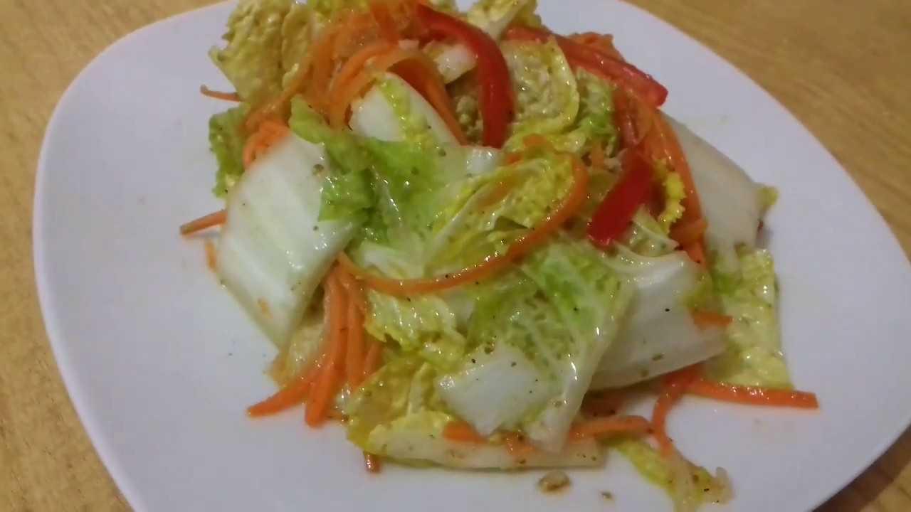 Кимчи по-корейски из пекинской капусты: советы, как сделать блюдо в домашних условиях, простые пошаговые рецепты приготовления салатов, а также фото вариантов подачи русский фермер