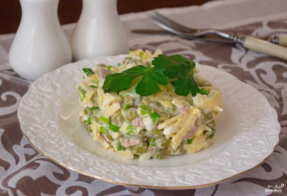 Салат с печенью трески – 13 рецептов с фото, очень вкусных и простых, классических и новых