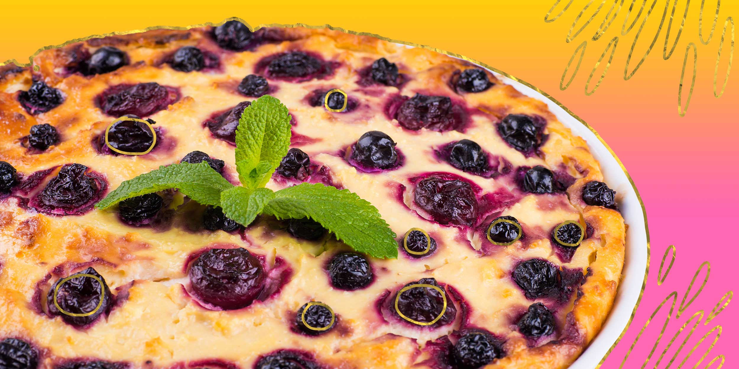 Желе из красной смородины: лучшие и простые рецепты