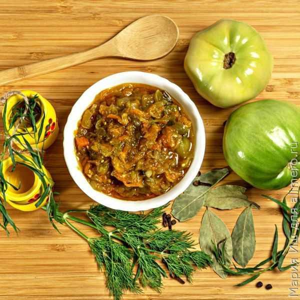 Готовь помидоры на зиму летом, а зимой получай удовольствие - рецепты