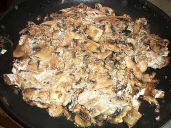 Что можно сделать с грибами козлятами — рецепты на все вкусы