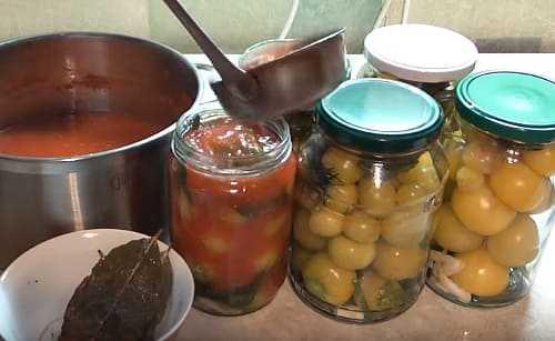 Физалис маринованный рецепты приготовления на зиму