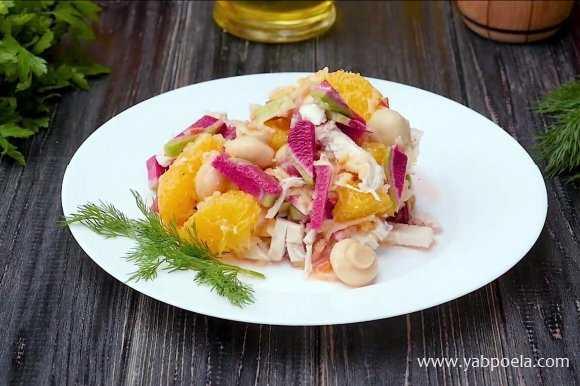 Заготовка дайкона на зиму: подготовка корнеплодов, полезные советы, рецепты. Способы приготовления салатов с дайконом на зиму. Правила хранения готовых блюд.