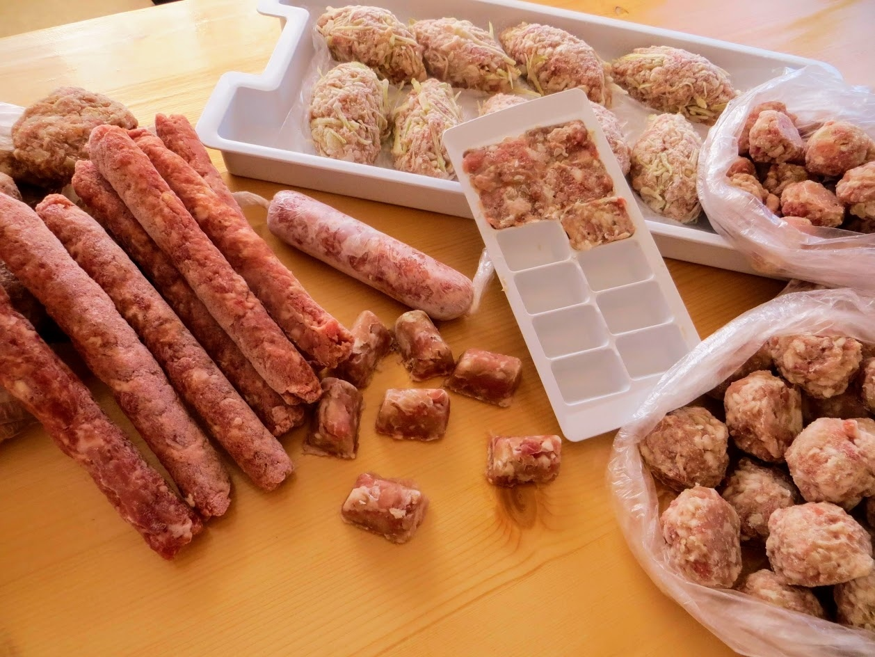 Как приготовить замороженные грибы - грибы | рецепты, советы, описания, отзывы