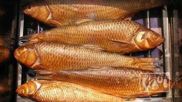 Температура горячего копчения рыбы: определение и параметры жара