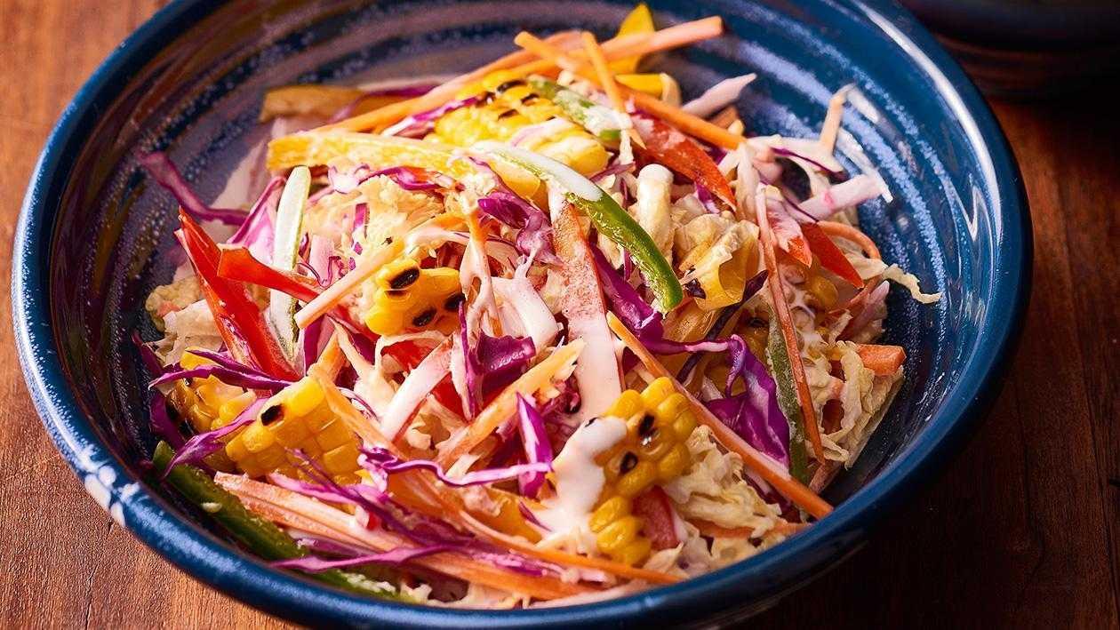 Американский салат коул слоу: классический рецепт, от джейми оливера, ивлева константина, из белокочанной, красной и пекинской капусты. рецепты самых вкусных заправок для капустного салата коул слоу: