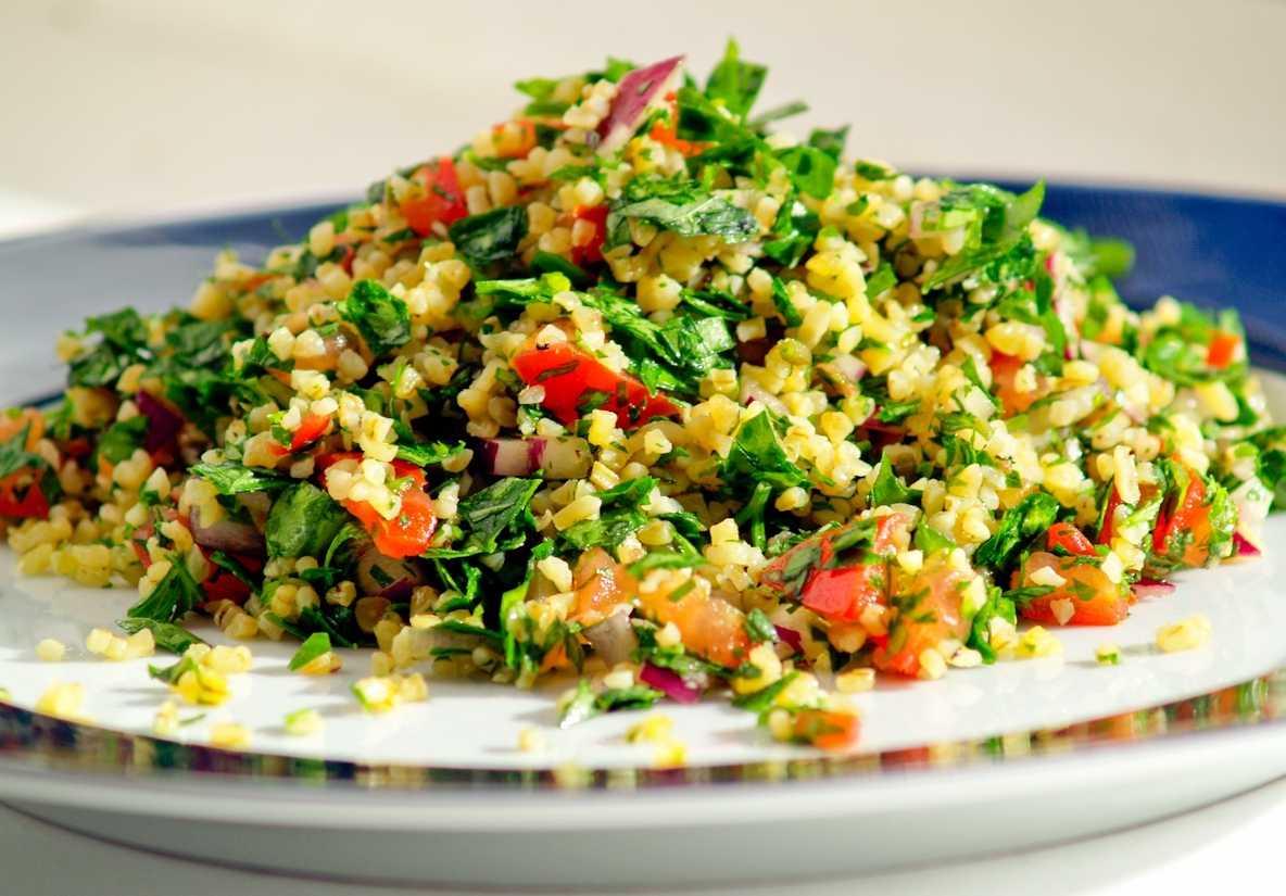 Булгур с овощами - 183 рецепта: основные блюда | foodini