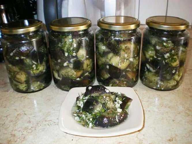 Баклажаны в сметане как грибы - рецепт с фото. жаренные баклажаны с луком и чесноком | народные знания от кравченко анатолия