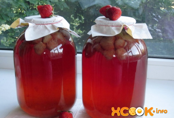 Как сварить и сколько варить замороженные ягоды: рецепты приготовления компота из замороженных ягод