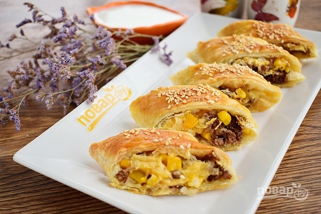 Пирожки жареные с опятами: рецепт с фото пошагово. как приготовить жареные пирожки с грибами?