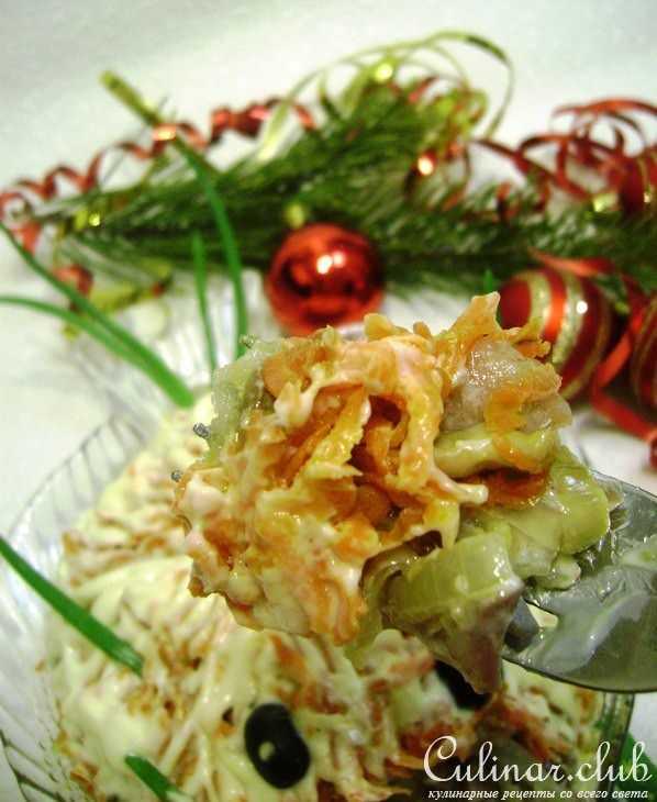 6 основных ошибок в приготовлении салатов