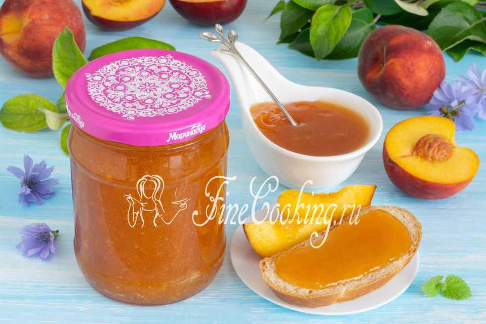 Повидло из яблок с разными фруктами на зиму: рецепты самые вкусные
