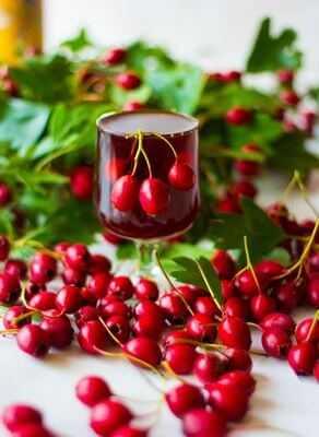 Оригинальное домашнее вино из боярышника: рецепты приготовления