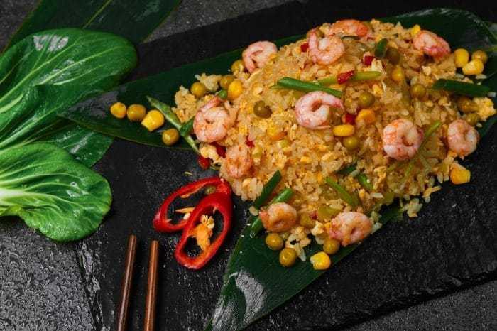 10 лучших рецептов ризотто и секреты идеального блюда