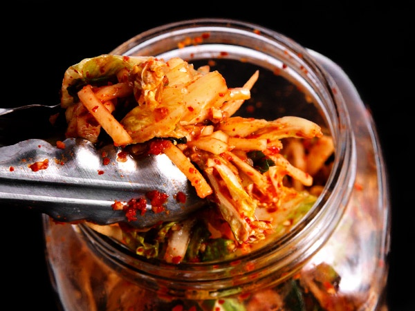 Пекинская капуста по-корейски: пошаговый рецепт приготовления на зиму