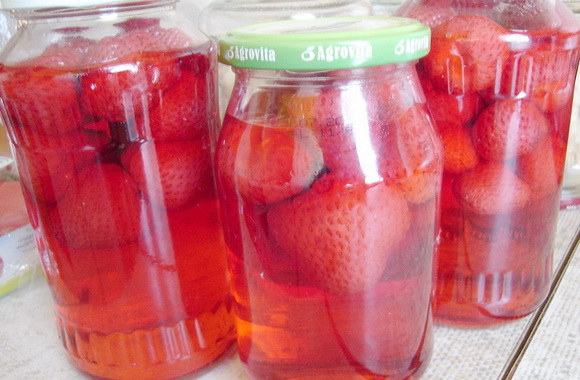 Пошаговый рецепт приготовления компота из апельсинов на зиму - всё про сады