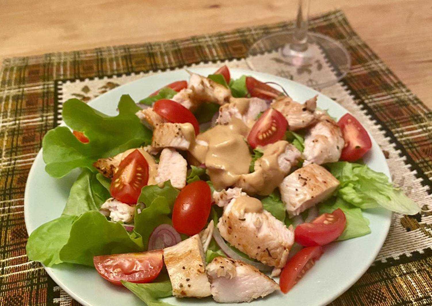 Как приготовить салат с иссопом: поиск по ингредиентам, советы, отзывы, пошаговые фото, подсчет калорий, удобная печать, изменение порций, похожие рецепты