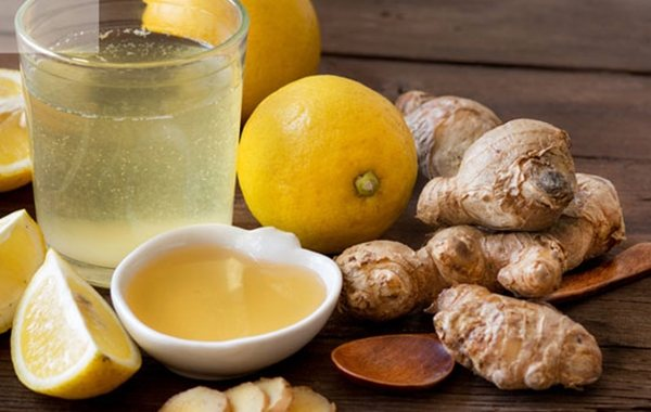 Напиток из имбиря и лимона для похудения: рецепт для похудения, как правильно готовить смесь, заваривать и принимать настойку