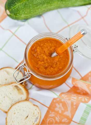 Кабачковая икра – классический рецепт на зиму с пошаговыми фото   ne-dieta