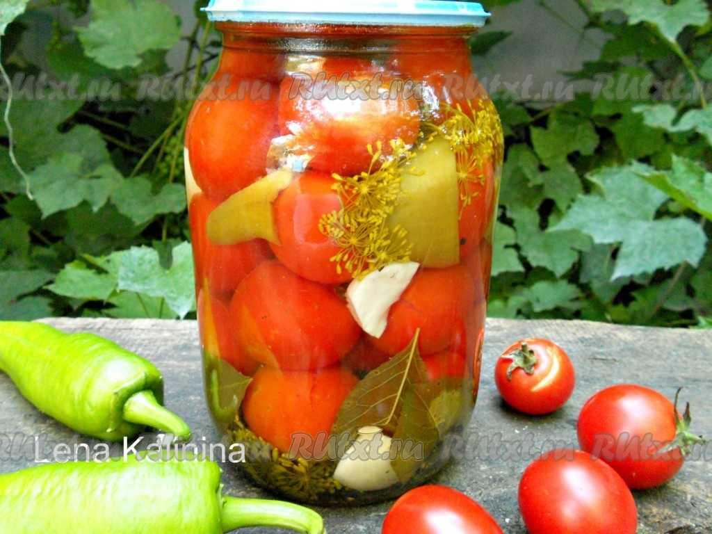 Черри на зиму: маринованные помидоры черри в собственном соку и в банках. вкусно, просто пальчики оближешь!