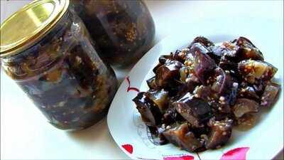 Баклажаны «как грибы» на зиму – 6 лучших рецептов