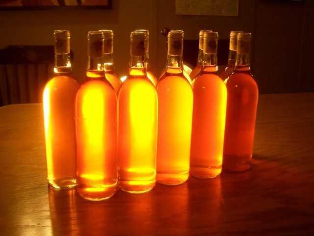 Оригинальные рецепты медовухи с водкой и спиртом - огород, сад, балкон - медиаплатформа миртесен