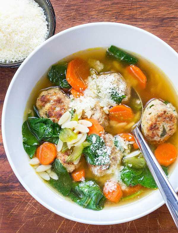 Суп из крапивы с яйцом — 6 рецептов, как варить суп из крапивы