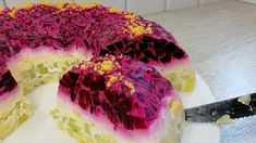 Салат «черный жемчуг» – необыкновенное блюдо на столе