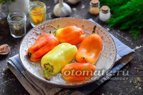 Идеальная закуска к мясу — жареный перец: маринуем на зиму, мои лучшие рецепты